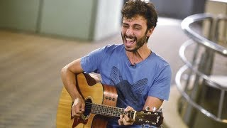 McCartney por cordobeses: Oh! darling - Lucas Heredia