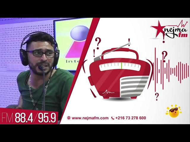 مصطفى الدلاجي يحصل في منداف آمنة