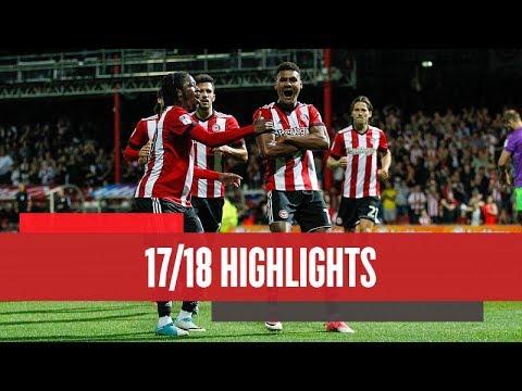 Обзор матча «Брентфорд» — «Бристоль Сити»