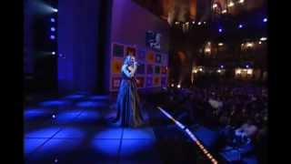 LeAnn Rimes - How Do I Live - Live!