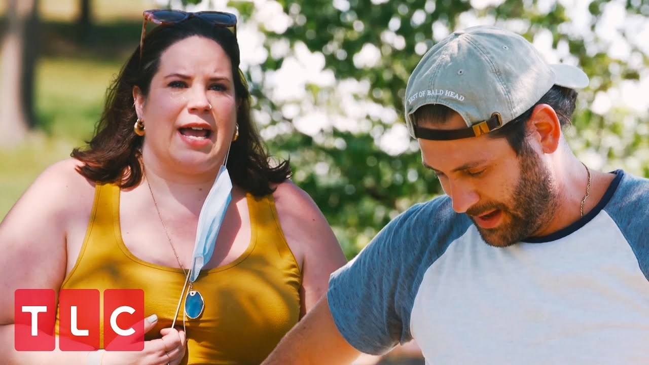 Download Whitney Confronts Chase | My Big Fat Fabulous Life