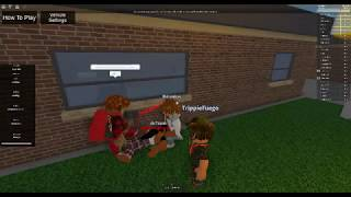 ROBLOX THOT GETS KNOCKED TF OUT AND RAPED (EPIC WIN!)
