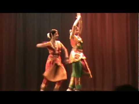 Anoushka Shankar - Mahadeva Bharatanatyam Dance