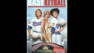 Opening To BASEketball 1998 VHS