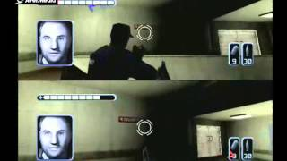 lets play swat ps2 co op 4