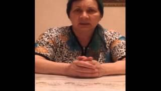 Малгобек обращение матери к Яндиеву Адаму Мухамедовичу