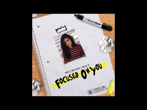 Darz Feat Rnb Base & Miles B  Focused On You New RnBass Music