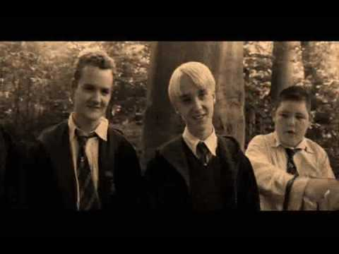 time draco malfoy and hermione granger youtube