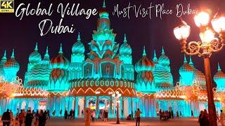 GLOBAL VILLAGE DUBAI 2018 - 2019