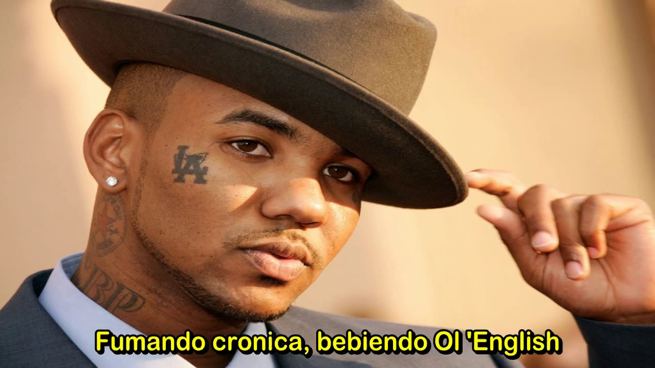 Download The Game - Ol' English (Sub Español)