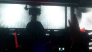 Kaskade - Eyes (original Mix & Swanky Tunes Remix) @ Marquee Las Vegas Nye 2012, 2 Of 84, 12-31-2011
