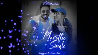 Morattu Single 😜💙Song🎶- Hiphop Tamizha | Natpe Thunai | Whatsapp Status | by  SL Music Beatz