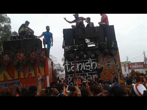 Tanish Gujjar Jawli Vs Khan DJ