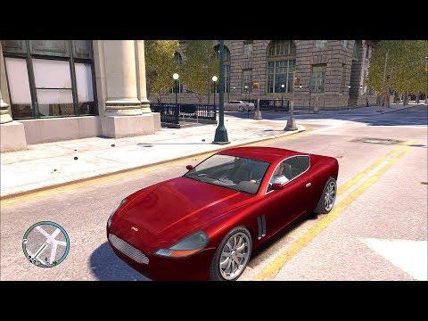 GTA 4 Story #25 - Đi dự đám tang người chết | ND Gaming