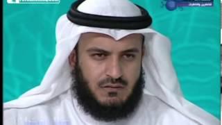 Мишари бин Рашид - Обучение Корану [094-095. Ash-Sharh & At-Tin]