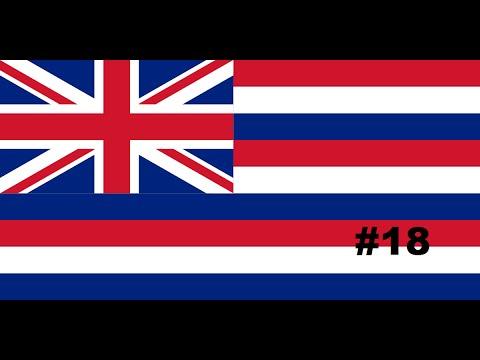 Supreme Ruler 2020 - Kingdom of Hawaii - Part 18
