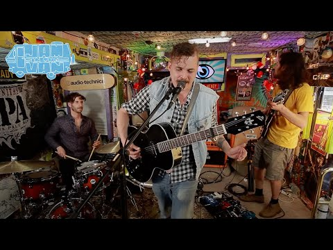 "THE YAWPERS - ""Linen for the Orphan"" (Live at JITV HQ in Los Angeles, CA 2017) #JAMINTHEVAN"