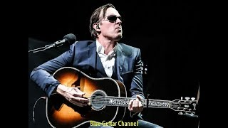 Joe Bonamassa - A Place In My Heart    Blue Guitar Channel