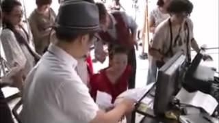 ストナ新CM♪HPより.