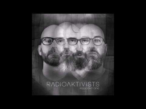 "Radioaktivists - Reach Out [taken from ""Radioakt One"", out on November 30th 2018]"