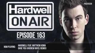 Hardwell feat. Matthew Koma - Dare You (Andrew Rayel Remix)