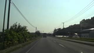 国道238号(n3)網走市・北見市境界~北見市・佐呂間町境界[北見市]