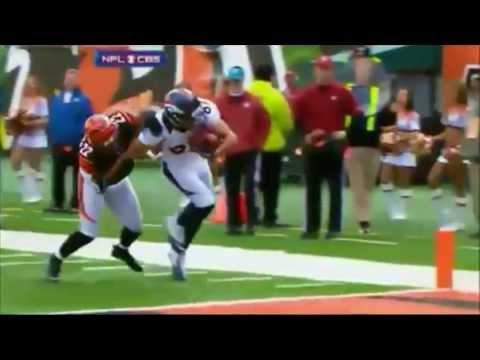 Denver Broncos 2013 Season Preview Trailer