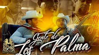 Grupo Cartel - Gente De Los Palma (En Vivo)