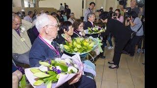 彰化二二八和平紀念日72週年  追求更祥和世界