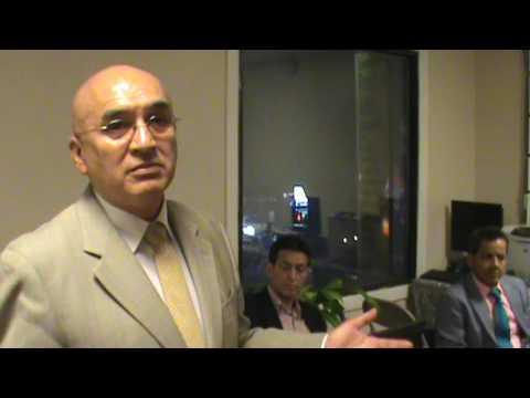 LATINO 2 RADIO PRENSA Y T V 10 - 7 - 2016  Dr Jose Elias Rodrigues se defiende de acusaciones en USA