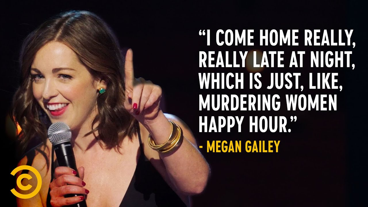 How to Not Get Murdered - Megan Gailey