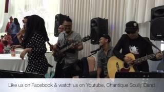 Joget Pahang & Joget Toleh Menoleh (Cover by CsB)