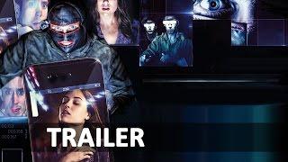Open Windows | Deutsch / German Trailer ( Elijah Wood )