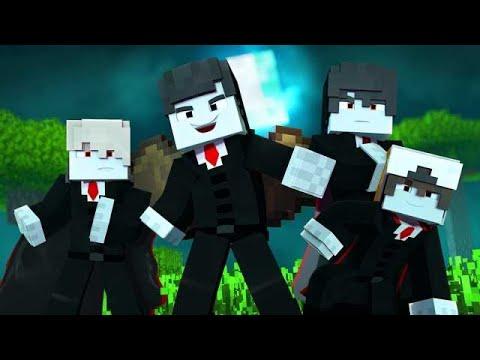 Minecraft: CLÃ DE VAMPIROS FORMADO! - CREPÚSCULO #27 ‹ Al3xey ›