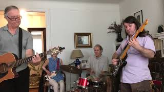 Till There Was You - Beatles cover - The Meetles