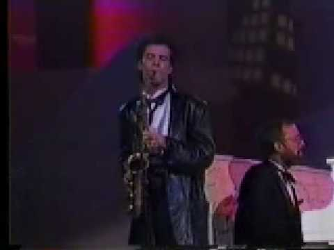 David Sanborn - Grammy Awards Show: