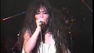 SHEENA & THE ROKKETS - LEMON TEA (LIVE 1986)