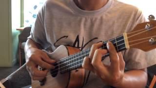 Nhạc sĩ Nguyễn Duy Hùng dạy Ukulele- đệm phần A bài Tuyết Rơi Đêm Giáng Sinh