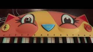 Cat Keyboard  Cat Piano  Cat Song