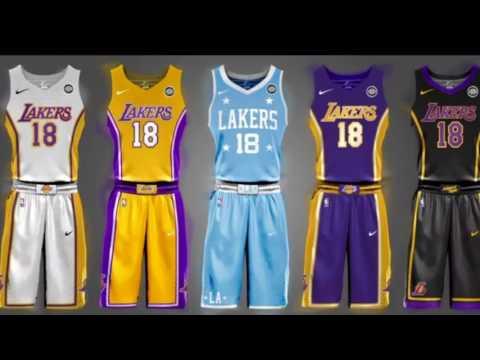 f78d334fa 2017-2018 NBA jersey concepts
