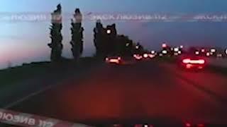 Гибель женщин на дороге в Энгельсе. Видео и обзор СМИ