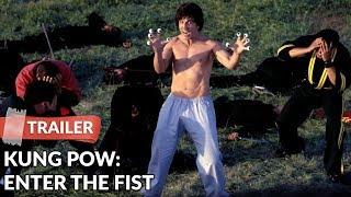 Kung Pow: Enter The Fist 2002 Trailer   Steve Oedekerk