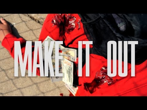 PaperBoy Da Great ft Bo Deal - Make it out