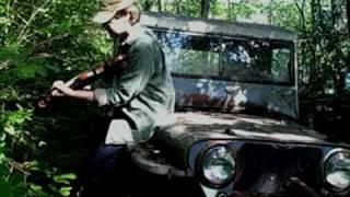 Elk River Blues ~ Old Time West Virginia Fiddle Tune