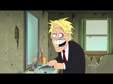 Gary Busey Family Guy Youtube