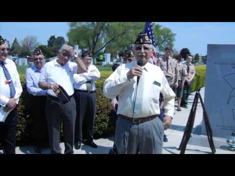Hellenic American Veterans Memorial