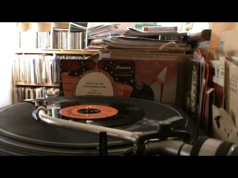 McGuire Sisters  SWEET SONG OF INDIA .MPG