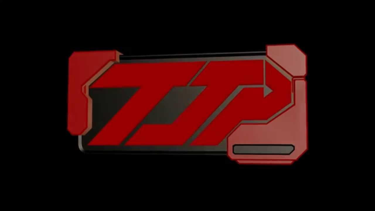 tjp logo 3ds max avi render youtube