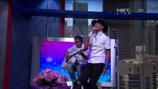 Performance Anji - Resah Tanpamu -IMS