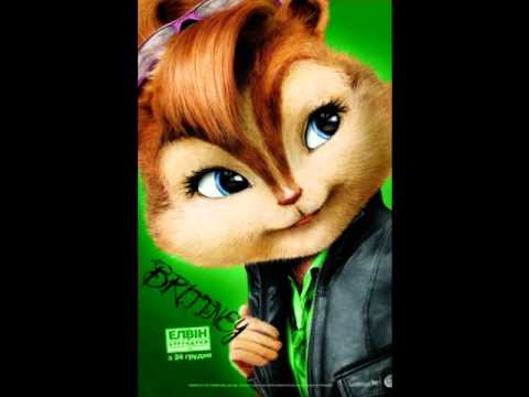 Alvin & Brittney - Green Light Special
